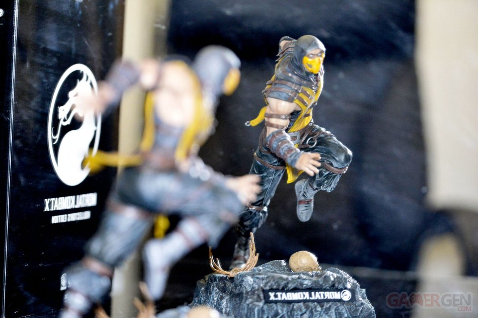 Mortal Kombat X Kollector Edition - 0627 - D4D_5667 - unboxing