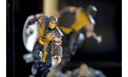 Mortal Kombat X Kollector Edition   0631   D4D 5687   unboxing