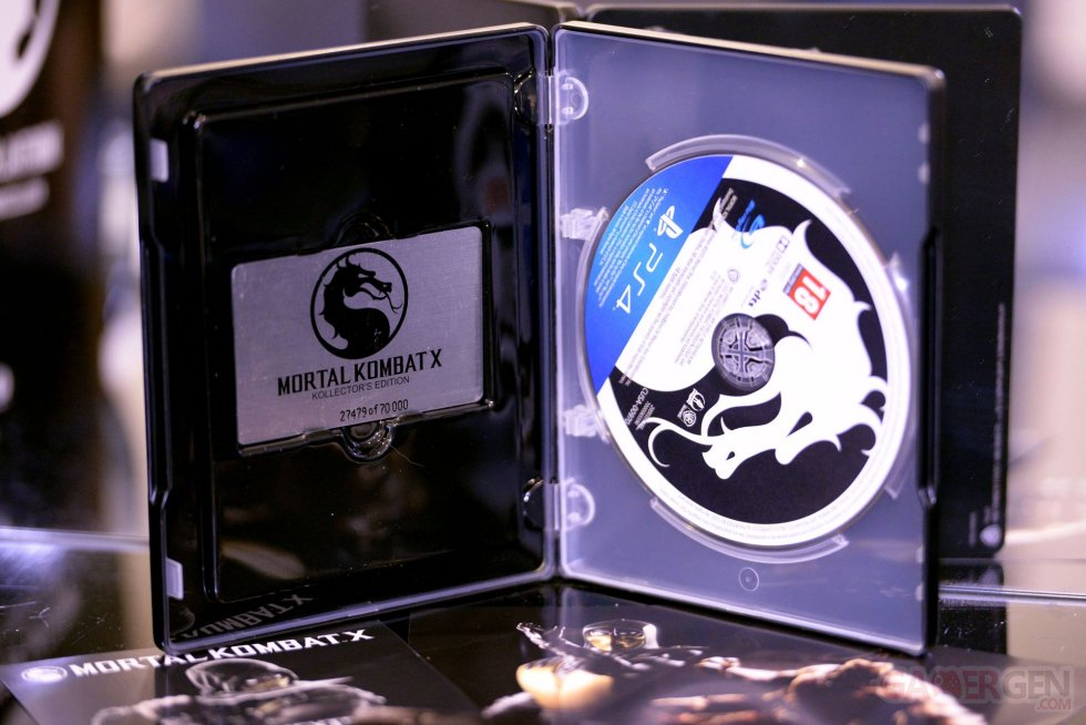 Mortal Kombat X Kollector Edition - 0654 - DSC_8639 - unboxing