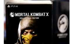 Mortal Kombat X Kollector Edition   0658   DSC 8648   unboxing