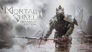 Mortal Shell Enhanced Edition 25 02 2021 key art