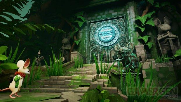 Moss Swamp 2