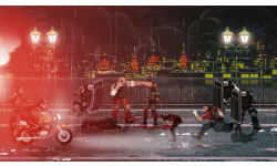 Mother Russia Bleeds Screen 7