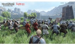 Mount Blade II Bannerlord siege