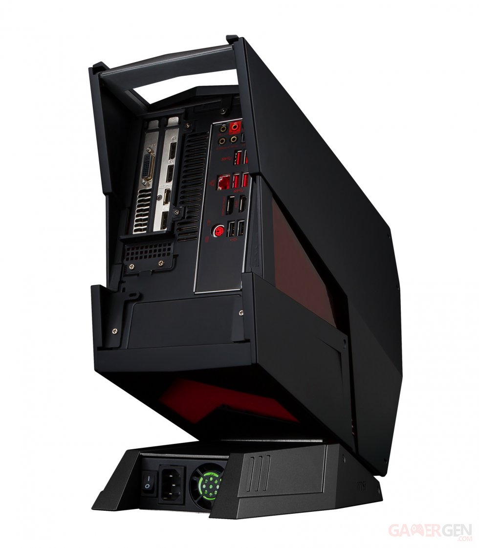 image msi aegis pc tour bureau futur 10 gamergen com. Black Bedroom Furniture Sets. Home Design Ideas