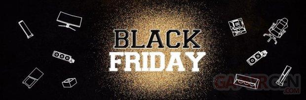 MSI Black Friday