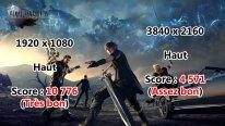 MSI Trident X Test Gamergen Clint008 Final Fantasy XV