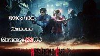MSI Trident X Test Gamergen Clint008 Resident Evil 2