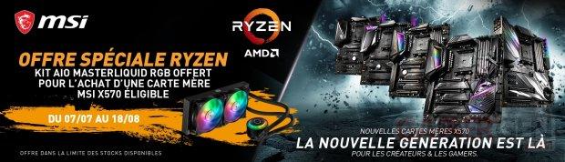 MSI X570 Ryzen AMD ilove3000 kv 01