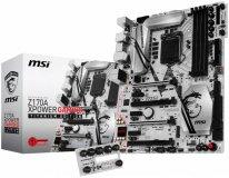 MSI Z170 XPOWER GAMING Titanium Edition