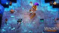 Munchkin Quacked Quest screenshot (3)