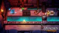 Munchkin Quacked Quest screenshot (4)