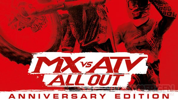 MX ATV All Out Anniversary Edition pic