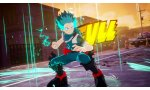 my hero one justice 2 gameplay deku 100 face overhaul transforme