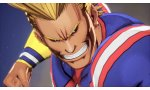 my hero one justice all might fait face all for one video mode histoire mode mission annonce