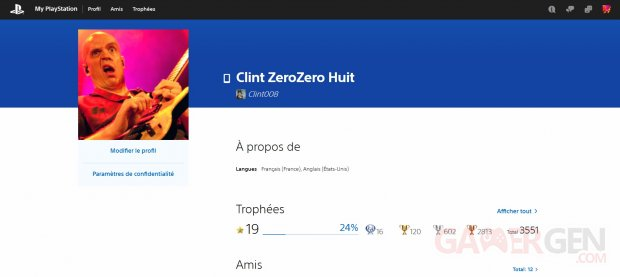 My PlayStation Amaury Clint008