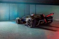 n Turismo Sport Lamborghini V12 Vision GT pic 11