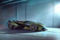 n Turismo Sport Lamborghini V12 Vision GT pic 13