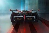 n Turismo Sport Lamborghini V12 Vision GT pic 4