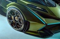 n Turismo Sport Lamborghini V12 Vision GT pic 5