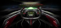 n Turismo Sport Lamborghini V12 Vision GT pic 6