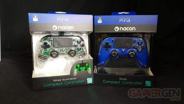 Nacon Compact Conroller