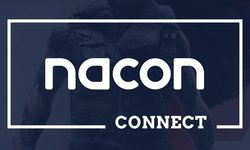 Nacon Connect logo date