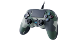 nacon devoile micro streaming manette camouflage ps4