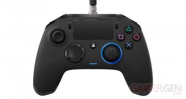 Nacon Revolution PS4 Manette Pro images (1)