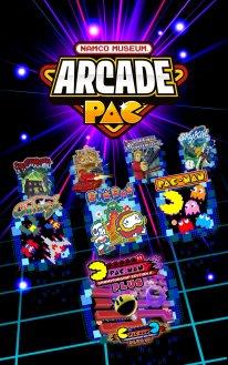 Namco Museum Arcade Pac 05 02 07 2018