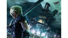 Napperon Final Fantasy VII Osaka image (2)