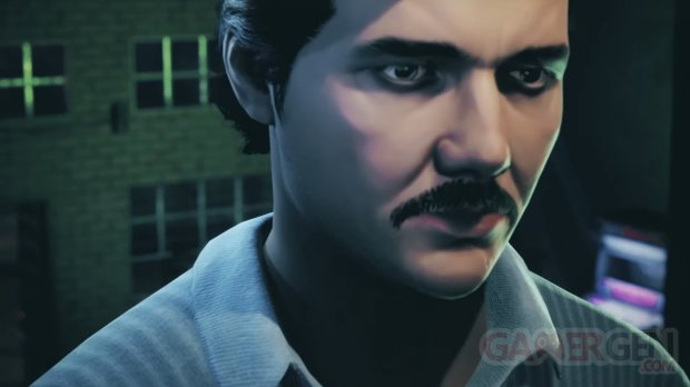 Narcos Rise of the Cartel head