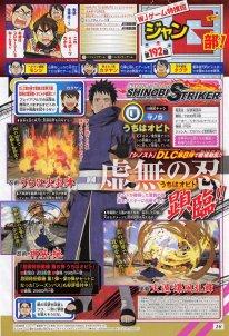 Naruto Shinobi Striker Obito Uchiha