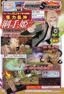 Naruto Shinobi Striker Tsunade