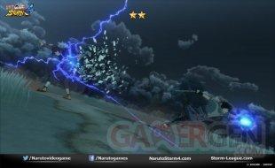 Naruto Shippuden Ultimate Ninja Storm 4 10 08 2015 screenshot Sasuke Story mode 2