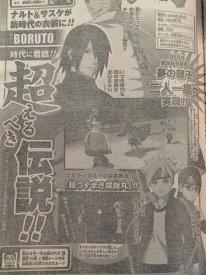 Naruto Shippuden Ultimate Ninja Storm 4 16 01 2016 scan