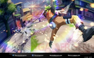 Naruto Shippuden Ultimate Ninja Storm 4 16.02.2015  (1)