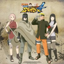 Naruto Shippuden Ultimate Ninja Storm 4 19 01 2015 The Last art