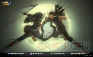 Naruto Shippuden Ultimate Ninja Storm 4 24 11 2015 screenshot 1