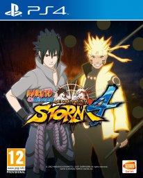 Naruto Shippuden Ultimate Ninja Storm 4 jaquette (6)