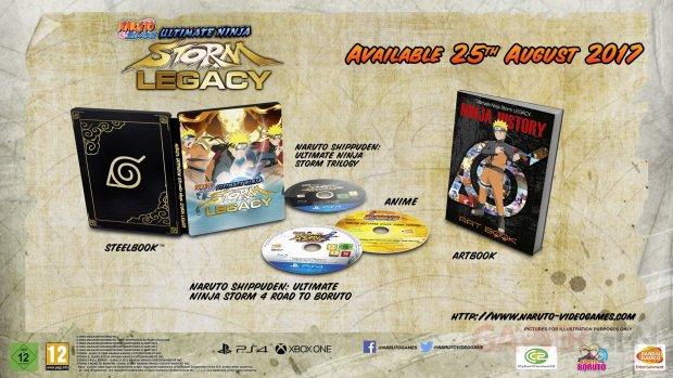 Naruto Shippuden Ultimate Ninja Storm Legacy 2017 07 04 17 004