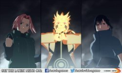 Naruto Shippuden Ultimate Ninja Storm Revolution 20 01 2014 screenshot 3
