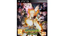 Naruto Shippuden ultimate Ninja storm revolution PEGI PS3