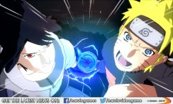 Naruto Shippuden Ultimate Ninja Storm Revolution screenshot 02122013 007