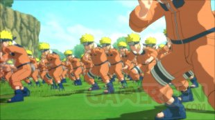Naruto Shippuden Ultimate Ninja Storm Trilogy edition switch image (2)