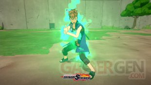 Naruto to Boruto Shinobi Striker 02 04 2021 Kawaki screenshot 2