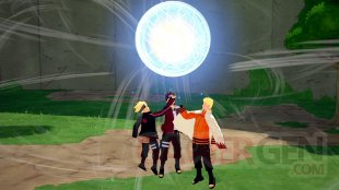 Naruto to Boruto Shinobi Striker 14 06 2021 Sakura Grande Guerre Ninja screenshot 4