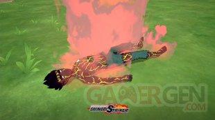 Naruto to Boruto Shinobi Striker Gai Maito screenshot 2