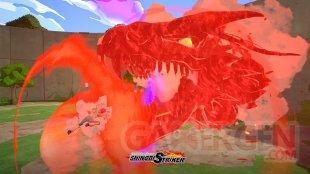Naruto to Boruto Shinobi Striker Gai Maito screenshot 4