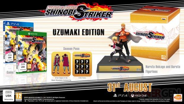 Naruto to Boruto Shinobi Striker images collector (1)